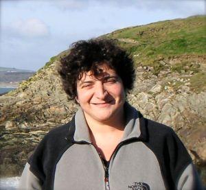 Carolyn Royston, IWM